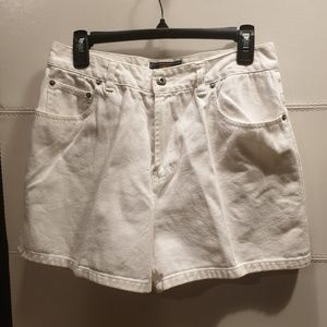 Route 66 White Jean Shirts